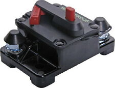 Surface Mount IP67 Waterproof 100A Current DC Circuit Breaker