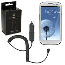 Car Charger For Samsung Galaxy S3 i9300