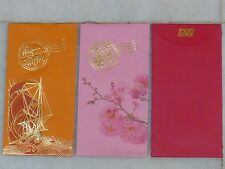 ANG POW RED PACKET - F&N ( 4 PCS/SET)