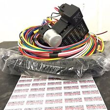12 Circuit Classic Car Wiring loom - Great for Ford Mk1 Mk2 Escort Restorations