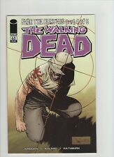 The Walking Dead #65 - Hunters Part 4 of 5 - 2009 (Grade 9.2) WH