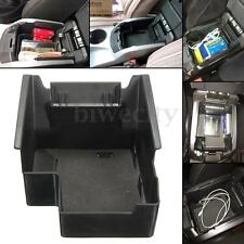 Armrest Secondary Storage Box Pallet Center Console For Ford Escape Kuga New