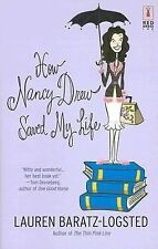 How Nancy Drew Saved My Life by Lauren Baratz-Logsted (2006, Paperback)