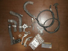 2002 02 KTM 50SX 50 SX JR Engine Motor Bolt Cable Hose Mount Lever Misc Parts