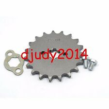428-19T Tooth Engine Sprocket For Honda Motorcycle Dirt Pit Bike 125 150 200CC