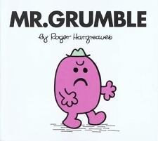 Mr. Grumble (Mr. Men and Little Miss 3D)