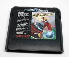 SEGA Mega Drive Spiel Game Modul - Jack Nicklaus Power Challenge ( Golf )