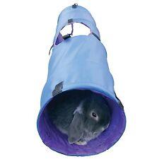 Rosewood Rabbit Activity Tunnel