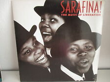 SARAFINA The music of liberation PB43683 (MASEKELA)