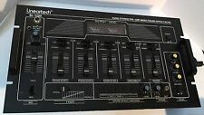 Lineartech SL-3500 Audio Stereo Pre-Amp Mixer/Sound Effect/Echo