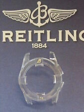 BREITLING FACTORY SALES JEWELER CLEAR WATCH PLASTIC BEZEL PROTECTOR #74 GALACTIC