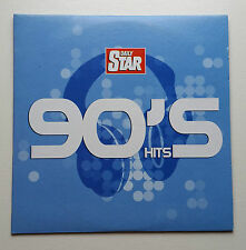 Daily Star 90s Hits - Promo CD - Tested VGC - Reef, Spin Doctors, Kula Shaker