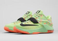 """Nike KD VII Men's basketball shoe """"Easter"""" Kevin Durant US 9.5"""