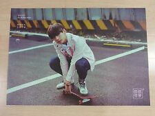 BTS K-POP In the mood for love PT2. V Official Poster 1p Bangtan Boys Idol New