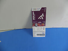 Sochi 2014 Men's Ice Hockey Team Canada vs Finland Full Ticket
