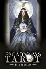 Pagan Ways Tarot, , Franklin, Anna, Very Good, 2015-05-28,
