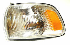 Toyota Previa 90-2000 MPV front Left signal indicator lights lamp assembly (LH)