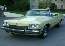 Buick: Other CENTURION