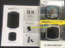 SCOSCHE MAGIC MOUNT PRO Car Cell Phone Tablet Gps Cradle Mobile Device Holder