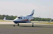 Comp Air Jet Homebuilt Private Jet Airplane Model Replica Large Free Shipping