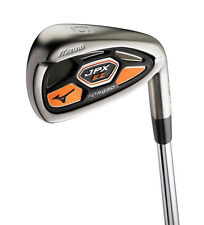 Mizuno Jpx-Ez Forged Irons - Previous Season 4-Gw Stiff Right Hand- golf irons