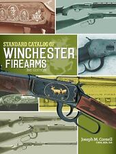 Standard Catalog of Winchester Firearms by Joseph M. Cornell   3rd Edition