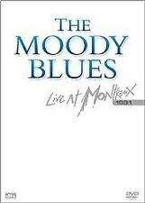 B24 BRAND NEW SEALED The Moody Blues - Live At Montreux (DVD, 2005)