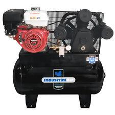 Industrial Air 9-HP 30-Gallon Truck Mount Air Compressor w/ Honda Engine