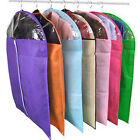 Home Dress Clothes Garment Suit Cover Bags Dustproof Storage Protector 3 Size
