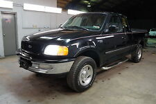 1997 Ford F-150 Base Extended Cab Pickup 3-Door