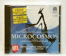 MICROCOSMOS OST - BRUNO COULAIS - AUVIDIS CD STILL SEALED