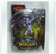 WOW DC WORLD OF WARCRAFT NIGHT ELF ALATHENA FIGURE FIGURINE New in Box