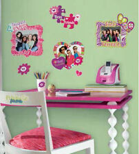 BEST FRIENDS wall stickers 37 decals photo picture frames BFF room decor teen