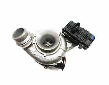 BMW F30 F32 F33 120d 320d 190HP RECONDITIONED TURBO TURBOCHARGER 819976-5012S