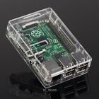 Clear Case Cover Box Enclosure for Raspberry Pi 2 Model B and RPi B+ Case Box