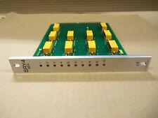 SRY4 3Z2K0189-7 SR7SRY4 2N2K2258-A Module Card Board