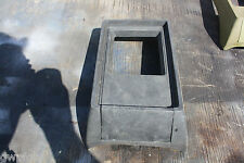 1971 72 73 Ford Mustang Cougar Mini Short Center Console Original Consolette OEM