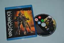 A SAISIR FILM EN BLU RAY ...APPLESEED EXMACHINA...COMME NEUF