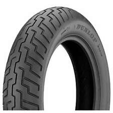 100/90-19 (57H) Dunlop D404 Front Motorcycle Tire