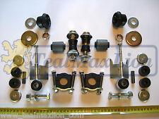Jeu de pièces Train AV Peugeot 504 M1975-  504 PU Arg 604 - M1984 504 4x4 et 505