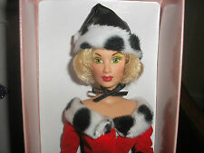 Santa Baby Charice Doll PAUL DAVID MIKELMAN