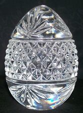 Crystal Egg Diamond Cut - France