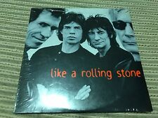 ROLLING STONES - LIKE A ROLLING STONE CD SINGLE CARD SLEEVE SEALED VIRGIN 95