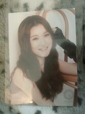 After School E-Young Season Greetings Official PostcardKpop K-pop