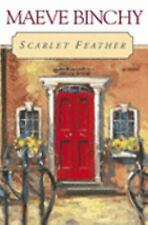 Scarlet Feather by Binchy, Maeve