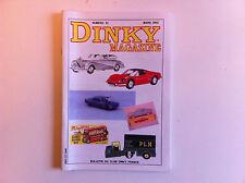 Club Dinky France - Bulletin du Club n° 32 03/2002
