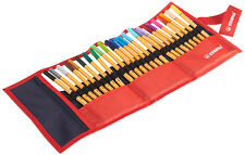 NEW! Stabilo Point 88 Pen Sets rollerset set of 25