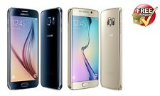 BNEW Samsung Galaxy S6 Edge 32GB DUOS LTE - ALL COLORS, Openline