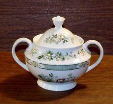 Royal Doulton TONKIN Sugar Bowl w/Lid
