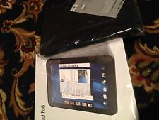 Bundled New Black HP TouchPad 32GB, Wi-Fi, 9.7in With New Belkin Tablet Sleeve